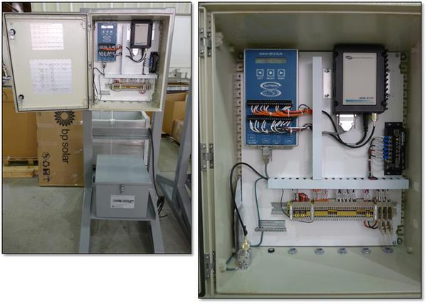 SUTRON XLite Data Recorder with SatLink3