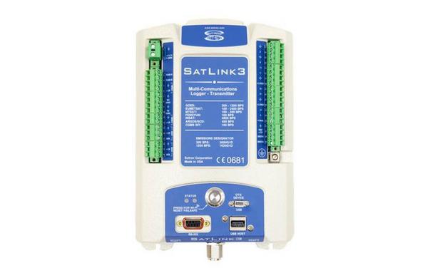 SUTRON SatLink3 Logging Transmitter